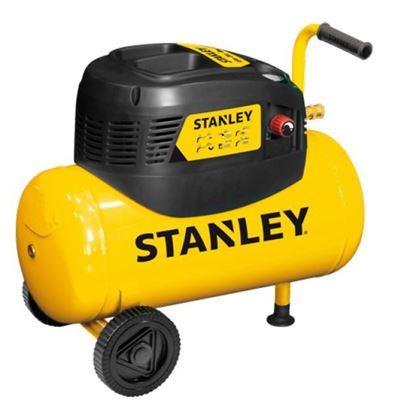 Obrázok pre výrobcu STANLEY DN 200/8/24 Samomazný priamo riadený kompresor