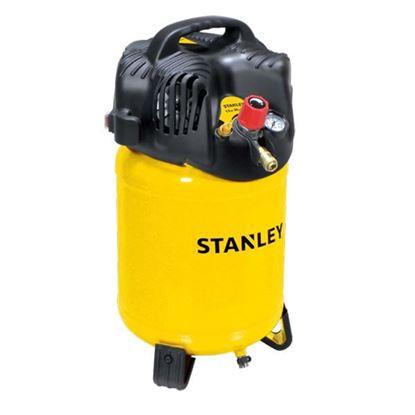 Obrázok pre výrobcu STANLEY D 200/10/24V Samomazný priamo riadený kompresor