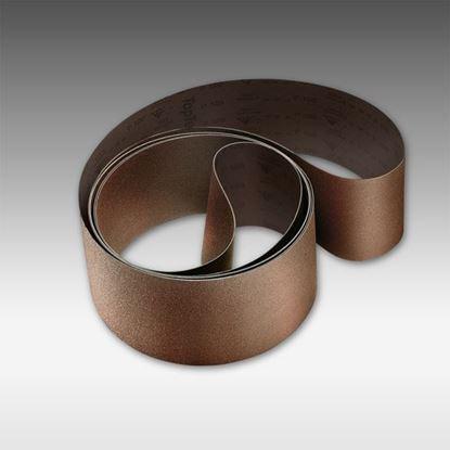 Obrázok pre výrobcu Nekonečný brúsny pás, plátno 65 x 410 mm SIA 2920