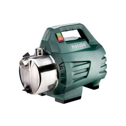 Obrázok pre výrobcu METABO čerpadlo záhradné P 4500 INOX 600965000