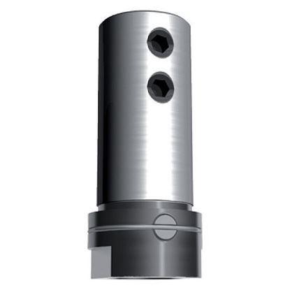 Obrázok pre výrobcu Rýchloupínacie puzdro 360 Weeke pre vrták S10, D20x42 P-L M360-40100