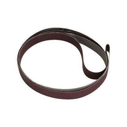 Obrázok pre výrobcu MAKITA nekonečný brúsny pás 20x2240 mm na LB1200 5ks