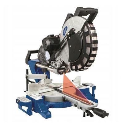 Obrázok pre výrobcu SCHEPPACH pokosová píla HM130L 305 mm