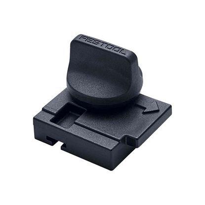 Obrázok pre výrobcu FESTOOL Ochrana proti spätnému rázu FS-RSP 491582
