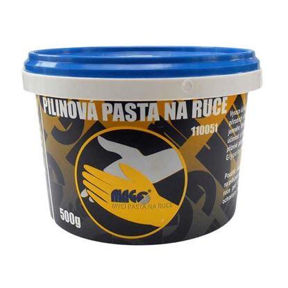 Obrázok pre výrobcu Pilinová čistiaca pasta na ruky 500g 110051