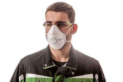 Obrázok pre výrobcu REFIL respirátor 1011 FFP1 /0701012999999/