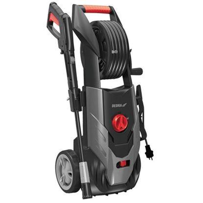 Obrázok pre výrobcu DEDRA DED8821 vysokotlaký čistič 1900W 130bar 420l/h