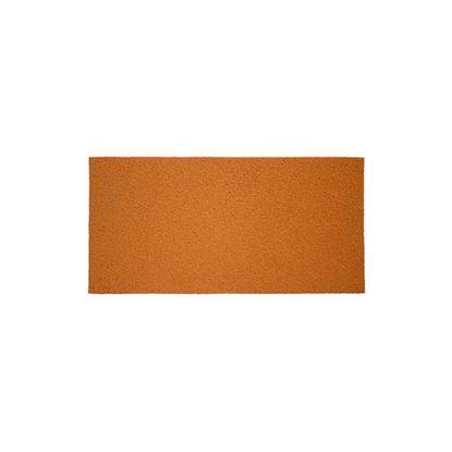 Obrázok pre výrobcu Náhradná špongia k hladítku oranžová 280 x 140 mm 0813002
