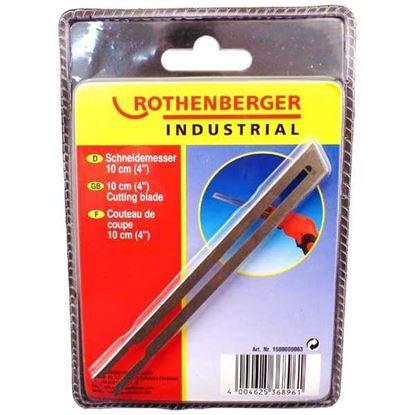 Obrázok pre výrobcu ROTHENBERGER rezačka na polystyrén 1500000062 - náhradný rezací nôž