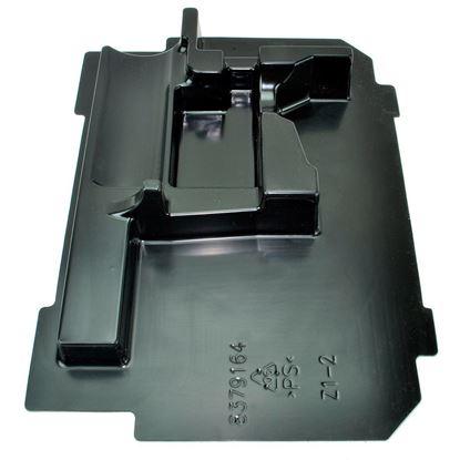 Obrázok pre výrobcu Makita 837916-4 - Náhradná vložka pre kufor MAKPAC plastový systainer Makita
