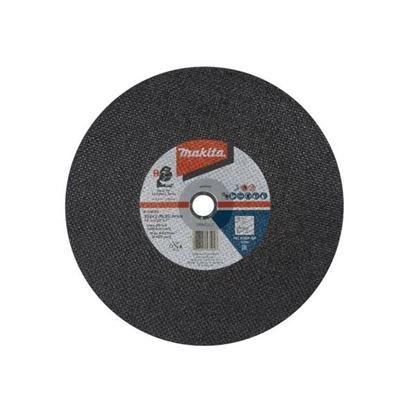 Obrázok pre výrobcu MAKITA Kotúč rezný na kovy 355 x 2,5 x 25,4 mm B-64696-5
