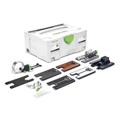 Obrázok pre výrobcu FESTOOL Kontajner na príslušenstvo ZH-SYS-PS 420 497709