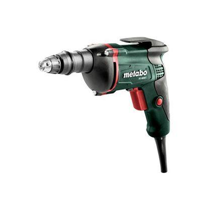 Obrázok pre výrobcu METABO SE 4000 el. skrutkovač 620045000 DOPREDAJ