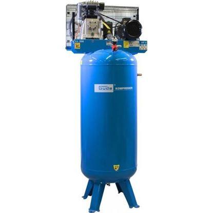 Obrázok pre výrobcu Güde Vertikálny kompresor 480/10/200 ST 1747
