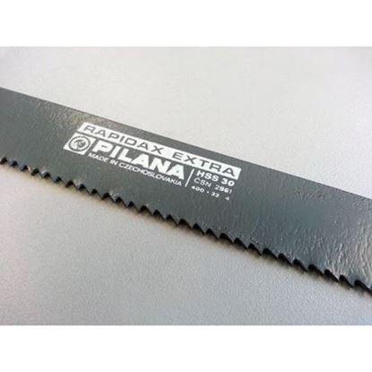 Obrázok pre výrobcu Rapidax extra Pílový list na kov strojný 600x50x4mm 150 zubov HSS13