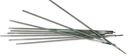 Obrázok pre výrobcu Elektródy JESENICE 2,5x300mm na liatinu CAST Ni Fe