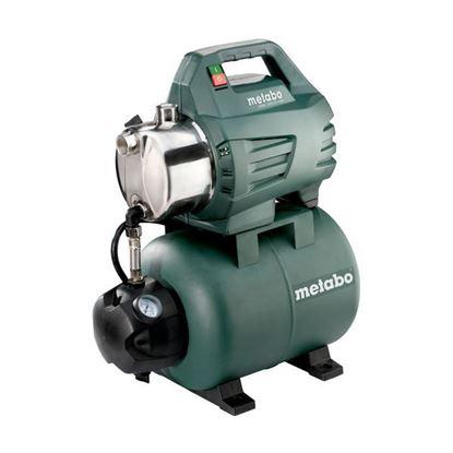 Obrázok pre výrobcu METABO HWW 3500/25 INOX vodáreň domáca 600969000