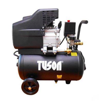 Obrázok pre výrobcu TUSON olejový kompresor 1,5kW 24l 130002