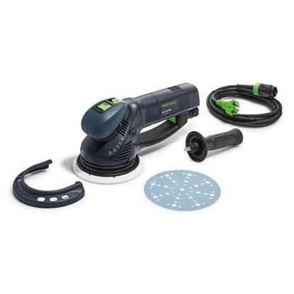 Obrázok pre výrobcu FESTOOL Excentrická brúska s prevodovkou ROTEX RO 150 FEQ 575066