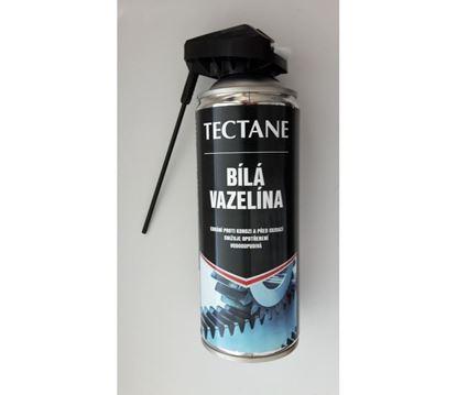 Obrázok pre výrobcu TECTANE Biela vazelína 400 ml. sprej
