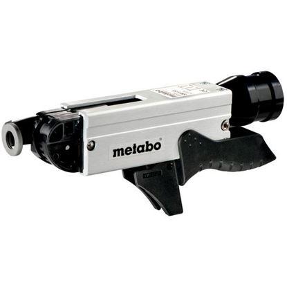 Obrázok pre výrobcu METABO SM 5-55 zásobník skrutiek na SE 18 LTX 620048510