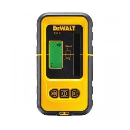 Obrázok pre výrobcu DeWALT DE0892G detektor pre zelené lasery