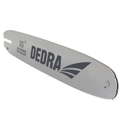 """Obrázok pre výrobcu DEDRA DED87012 lišta na pílu 3/8"""" 1,3mm, 40cm, 57 čl."""