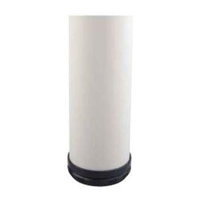 Obrázok pre výrobcu STRONG stolová noha 820x60 biela 9001 290671