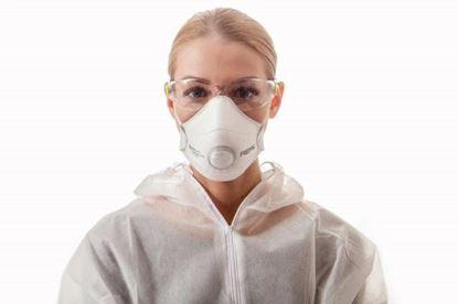 Obrázok pre výrobcu Respirátor REFIL 1031 FFP2 s ventilom