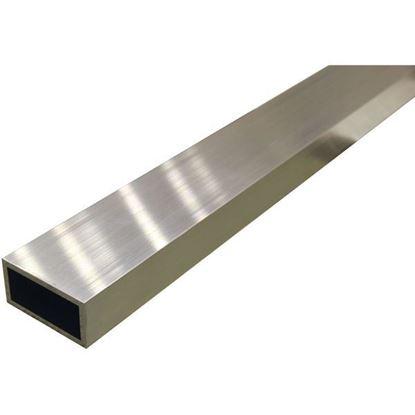 Obrázok pre výrobcu Hliníkový profil AL 50x30x2,5mm /6m/ cena za 1m 106834373