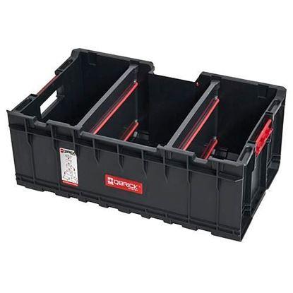 Obrázok pre výrobcu Box QBRICK System ONE Box Plus 239777
