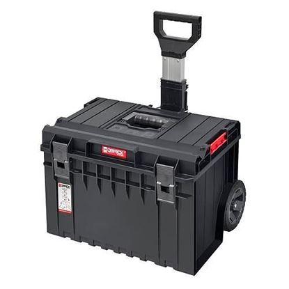 Obrázok pre výrobcu Box QBRICK System ONE Cart Basic 239345