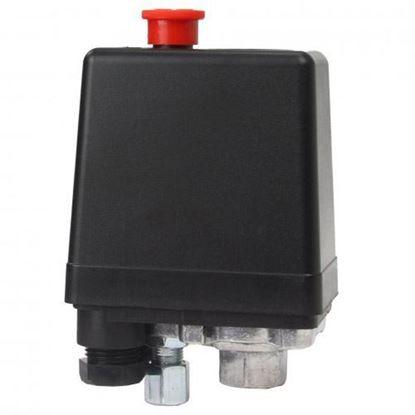 """Obrázok pre výrobcu MAR-POL tlakový spínač na kompresor 230V, 1/4"""" M806869"""