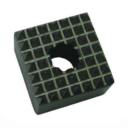 Obrázok pre výrobcu Makita P-03947 Zdrsňovacia platnička SDS-max 60×60