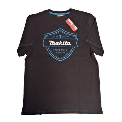 Obrázok pre výrobcu MAKITA promo tričko CLO107