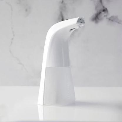 Obrázok pre výrobcu Automatický dávkovač mydla 250ml GLOB.51123A