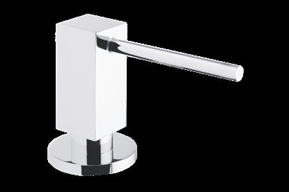 Obrázok pre výrobcu SCHOCK dávkovač saponátu SANI 629026 chróm DOPREDAJ