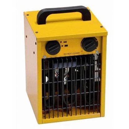 Obrázok pre výrobcu Master B 3 ECA elektrický ohrievač