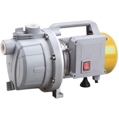 Obrázok pre výrobcu PROTECO čerpadlo záhradné CZ-0600 600W 3100l/hod