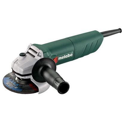 Obrázok pre výrobcu METABO W 750-125 uhl. brúska 601231500 DOPREDAJ