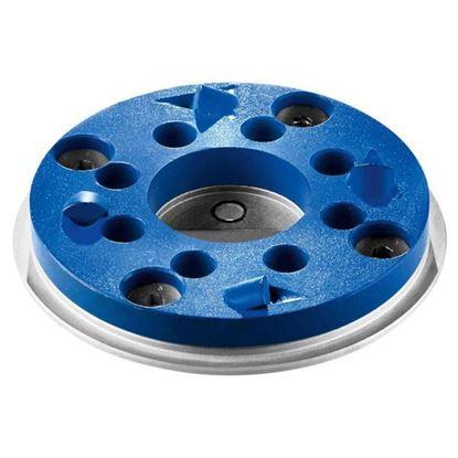 Obrázok pre výrobcu Festool DIA THERMO-RG 80 nástrojová hlava 769082/765162 DOPREDAJ