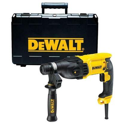 Obrázok pre výrobcu DeWalt D25133K kombinované kladivo SDS Plus