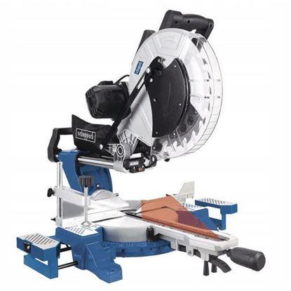 Obrázok pre výrobcu SCHEPPACH pokosová píla HM140L 305mm