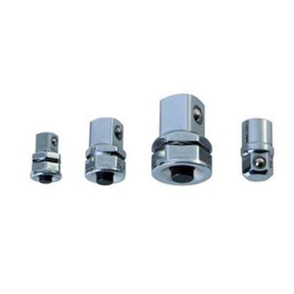 Obrázok pre výrobcu PROTECO sada adaptérov k račňovým kľúčom 4dl. 42.18-349-4
