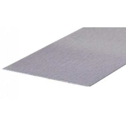 Obrázok pre výrobcu Okopový plech OP 1m 200/100mm