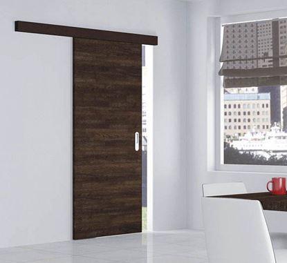 Obrázok pre výrobcu TERNO SCORREVOLI sada kovania pre 1 dvere (drevené)