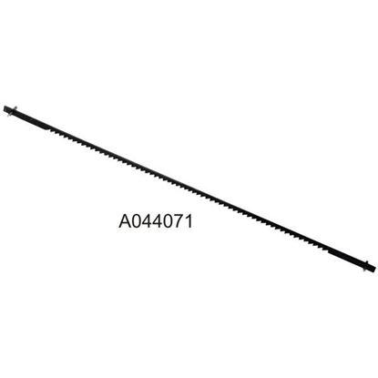 Obrázok pre výrobcu PANSAM A044071 náhradné plátky do lupienkovej píly