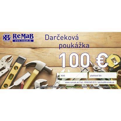 Obrázok pre výrobcu Darčeková karta