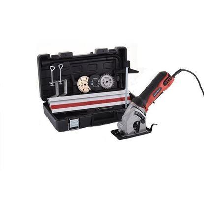 Obrázok pre výrobcu MATRIX el. kotúčová píla MSC 550-1