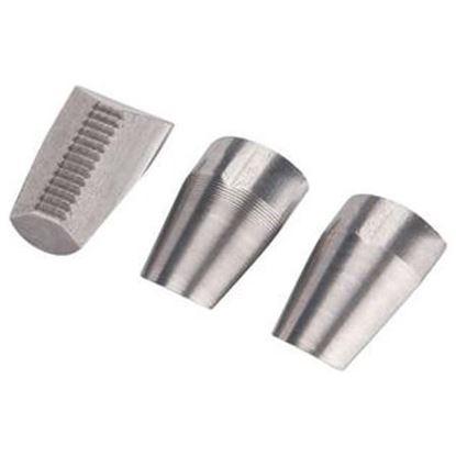 Obrázok pre výrobcu Náhradné čeľuste na nitovacie kliešte 3ks 4770600, 4770610, 4770612, 4770613, 8813750, 8813755